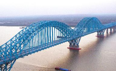 中国中铁大桥局